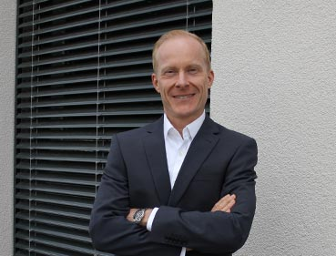 Bernd Buhmann