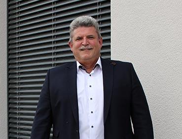 Klaus Giehl