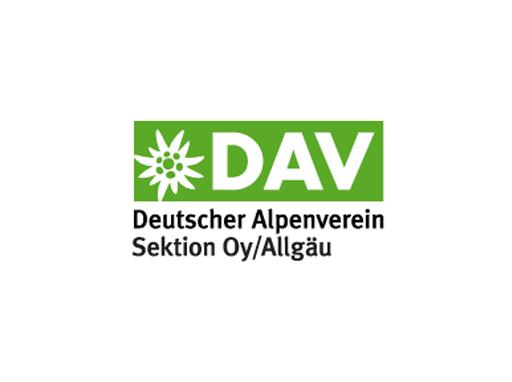 DAV Sektion Oy/Allgäu