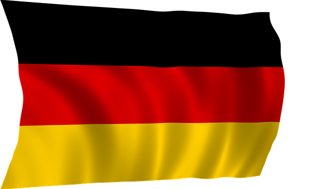 Made in Germany - Rechenzentrum